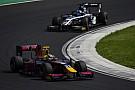 GP2 Hockenheim GP2: Gasly pips Markelov in tight practice