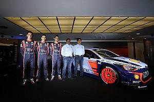 WRC Интервью В Hyundai объяснили, почему не стали приглашать Ожье