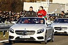 Forma-1 A Mercedes mégsem akarja Mick Schumachert?!