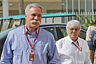 Liberty Media completes F1 acquisition, clarifies Ecclestone role