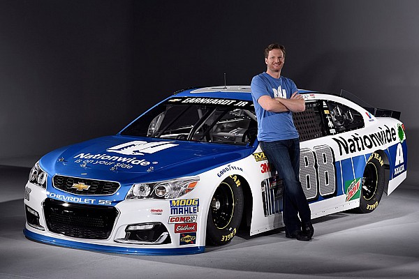 NASCAR Sprint Cup Interview Dale Jr.: I wouldn't come back if there was any (added) risk