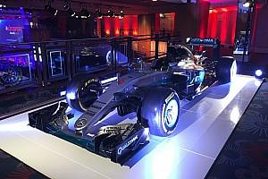 Videóelemzés: titkok a Mercedes domináns F1-autójáról