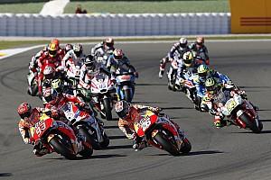 MotoGP Breaking news Dorna reshuffles MotoGP race direction department