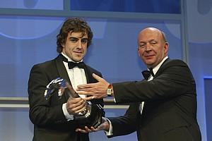Nigel Roebuck, reconocido periodista de la F1, vuelve a Autosport