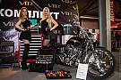 Bike В Москве пройдёт выставка