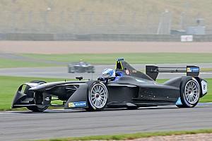 Formula E Preview Renault e.dams 2016 Hong Kong ePrix preview