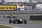 F3 Masters of F3: Eriksson beats Ilott to win qualifying race