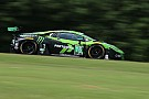 Antinucci to make Petit Le Mans debut in Lamborghini