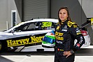 Supercars Q&A with Simona de Silvestro
