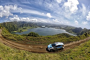 ERC Special feature Opinion: Does the Azores boast rallying's most spectacular view?