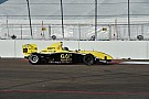 O'Ward seals pole for St. Pete opener
