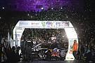Rally México confirmará esta semana una etapa en la Ciudad de México
