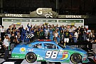 Almirola declared Daytona winner after review of the finish