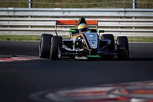 Formula Renault Race report Hungaroring NEC: Daruvala takes maiden Formula Renault win