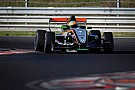 Formula Renault Hungaroring NEC: Daruvala takes maiden Formula Renault win