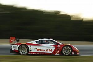 IMSA Breaking news Corvette drivers revel in IMSA's Prototype and GTLM titles