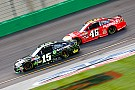 NASCAR Sprint Cup HScott Motorsports will not compete in 2017 NASCAR season