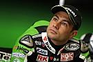 World Superbike Haslam to make World Superbike one-off return at Qatar