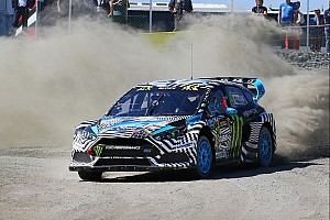 "World Rallycross Interview Ken Block Q&A: ""Sports need to change or they'll suffer"""