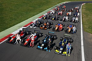 F3 Europe Preview European F3 preview: Who can halt the Prema streamroller?