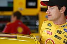 NASCAR Sprint Cup Logano hoping to inspire others with his philanthropic contributions