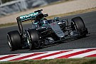 Mercedes ready for the challenge in Australia