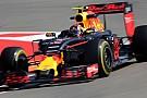 Formula 1 A bustling Friday for Red Bull