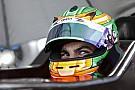 Formula Renault Daruvala proud to be named BRDC Rising Star