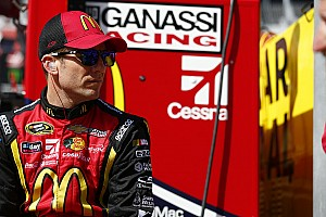 NASCAR Sprint Cup Breaking news McMurray: