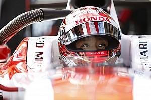 GP2 Breaking news Matsushita slapped with GP2 race ban