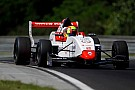 Formula Renault Hungaroring NEC: Norris takes commanding Race 1 win