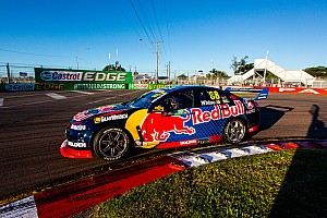 Supercars Breaking news Funding key to Eggleston Bathurst Wildcard entry