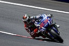 MotoGP Lorenzo says Red Bull Ring's Turn 2