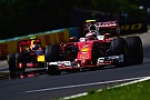 Formula 1 Raikkonen wins Driver of the Day vote for Hungary