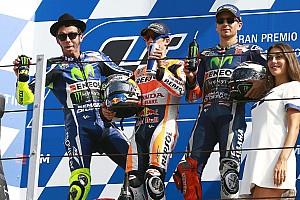 MotoGP Race report Misano MotoGP: Top 5 quotes after race