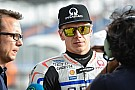 Sick, battered Redding raring to race after travel nightmare