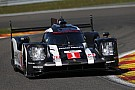 WEC Spa WEC: Porsche dominates to lock out front row