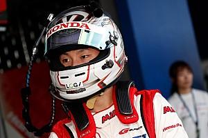 Євро Ф3 Важливі новини Протеже Honda Макіно приєднавсся до команди Євро Ф3 Hitech