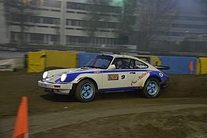 Prodotto Gara Motor Show, il Trofeo Rally Autostoriche 2RM è di Guagliardo