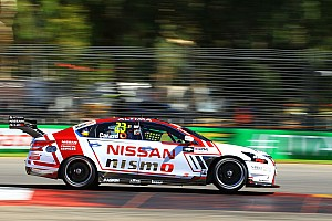 V8 Supercars Practice report Clipsal 500 V8s: Caruso tops final practice