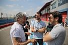 """MotoGP Lucchinelli: """"Viñales es como Márquez, pero habla menos"""""""