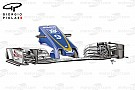 Tech analysis: Sauber brings first big upgrade of season