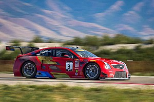 PWC Race report O'Connell beats Cindric after last-lap pass
