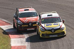 Clio Cup Italia Notizie