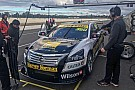 "Supercars De Silvestro acclimatising to ""different"" Nissan"