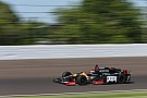 IndyCar SPM drivers say their cars are fast in race trim