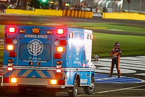 NASCAR Sprint Cup Race report Stewart slams