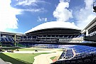 Marlins Park roof to be closed for 2017 Race Of Champions