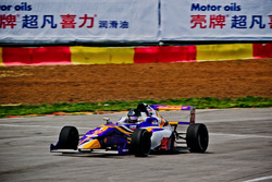 Chinese F4 Race8