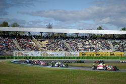 Mick Schumacher, Prema Powerteam führt